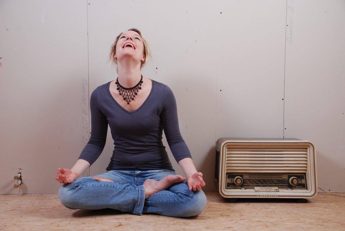 Doe Yoga en Lach