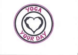 yoga your day logo website
